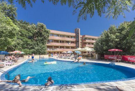 Hotel KAMCZIA PARK (autokarem 12 dni)