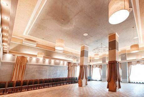 Hotel Silesia - Pakiet sylwestrowy (5 dni)
