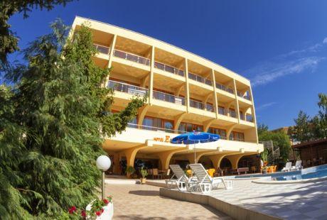 Hotel EXOTICA (autokarowe 12 dni)