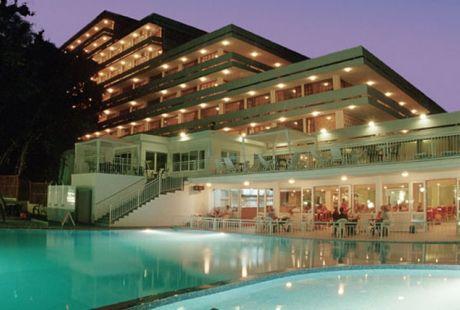 Hotel PLISKA (autokarowe, 10 dni)