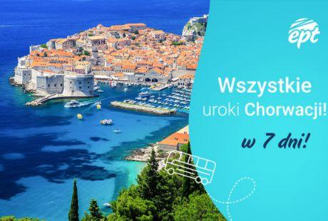 Chorwacki Express