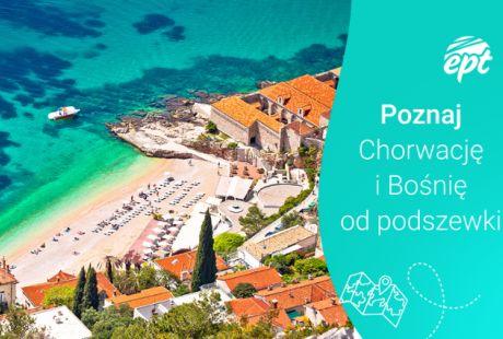 Pod Niebem Dalmacji-Radić 2020/2021 r