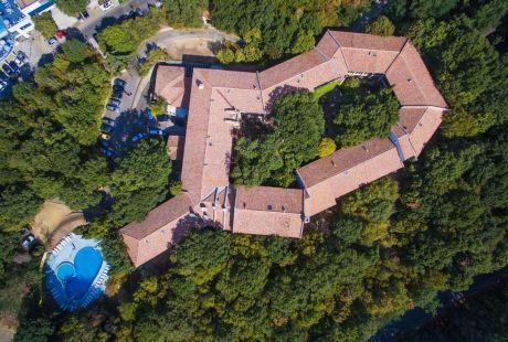 Hotel PRESŁAW (autokarowe 10 dni)