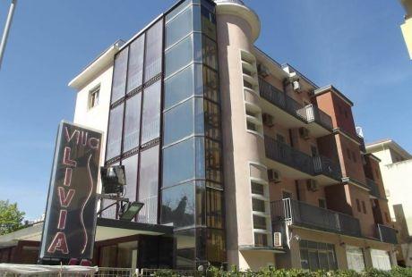Hotel VILLA LIVIA