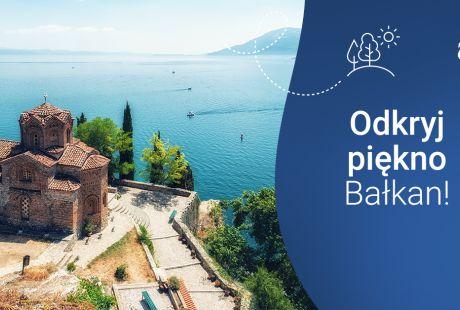 Wzdłuż Bałkanów
