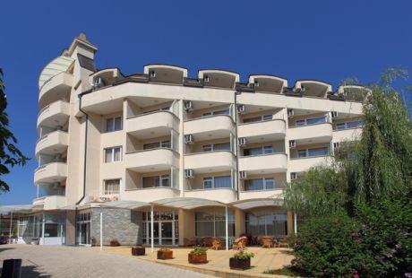 Hotel AURORA (autokarem 10 dni)